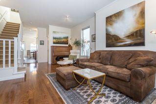 Photo 8: 5 3712 PENDER STREET in PENDER LANE: Home for sale