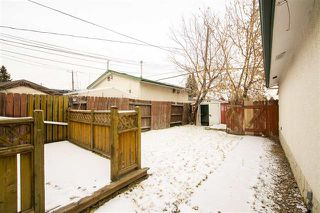Photo 29: 14035 63 ST NW in Edmonton: Zone 02 House Half Duplex for sale : MLS®# E4179464