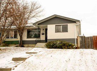 Photo 1: 14035 63 ST NW in Edmonton: Zone 02 House Half Duplex for sale : MLS®# E4179464
