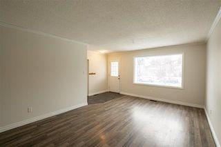 Photo 4: 14035 63 ST NW in Edmonton: Zone 02 House Half Duplex for sale : MLS®# E4179464