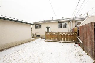 Photo 31: 14035 63 ST NW in Edmonton: Zone 02 House Half Duplex for sale : MLS®# E4179464