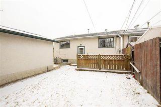 Photo 31: 14035 63 ST NW in Edmonton: Zone 02 House Half Duplex for sale : MLS®# E4179464