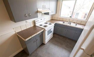 Photo 11: 14035 63 ST NW in Edmonton: Zone 02 House Half Duplex for sale : MLS®# E4179464