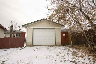 Photo 32: 14035 63 ST NW in Edmonton: Zone 02 House Half Duplex for sale : MLS®# E4179464