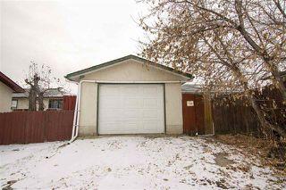 Photo 32: 14035 63 ST NW in Edmonton: Zone 02 House Half Duplex for sale : MLS®# E4179464