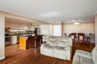"Photo 2: 1701 551 AUSTIN Avenue in Coquitlam: Coquitlam West Condo for sale in ""Brookmere Towers"" : MLS®# R2434938"