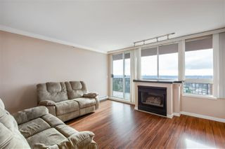 "Photo 10: 1701 551 AUSTIN Avenue in Coquitlam: Coquitlam West Condo for sale in ""Brookmere Towers"" : MLS®# R2434938"