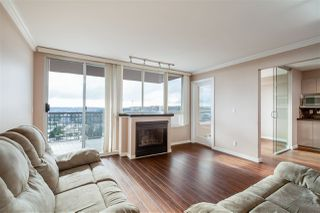"Photo 12: 1701 551 AUSTIN Avenue in Coquitlam: Coquitlam West Condo for sale in ""Brookmere Towers"" : MLS®# R2434938"