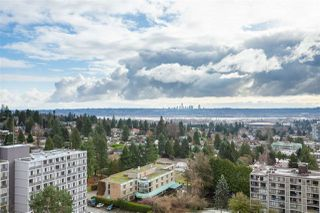 "Photo 15: 1701 551 AUSTIN Avenue in Coquitlam: Coquitlam West Condo for sale in ""Brookmere Towers"" : MLS®# R2434938"