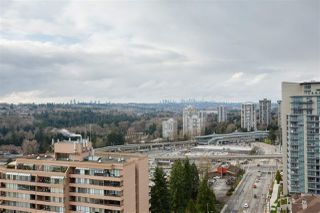 "Photo 14: 1701 551 AUSTIN Avenue in Coquitlam: Coquitlam West Condo for sale in ""Brookmere Towers"" : MLS®# R2434938"