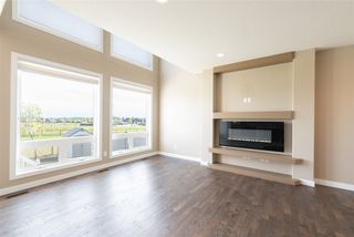 Photo 3: 1198 Genesis Lake Boulevard: Stony Plain House for sale : MLS®# E4189892