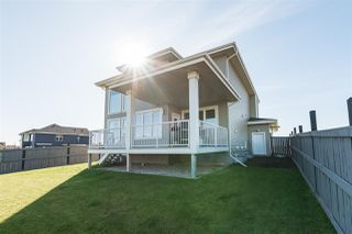 Photo 42: 1198 Genesis Lake Boulevard: Stony Plain House for sale : MLS®# E4189892