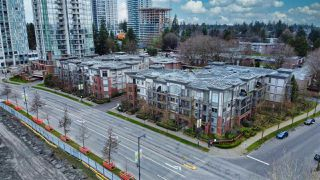 "Photo 17: 213 10455 UNIVERSITY Drive in Surrey: Whalley Condo for sale in ""D'Cor"" (North Surrey)  : MLS®# R2443325"