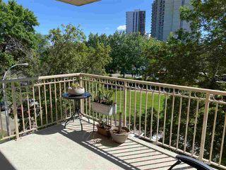 Photo 17: 404 8728 GATEWAY Boulevard in Edmonton: Zone 15 Condo for sale : MLS®# E4191192