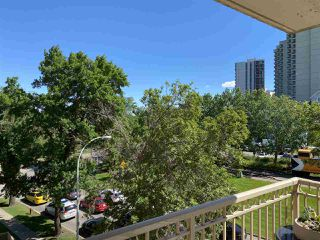 Photo 19: 404 8728 GATEWAY Boulevard in Edmonton: Zone 15 Condo for sale : MLS®# E4191192