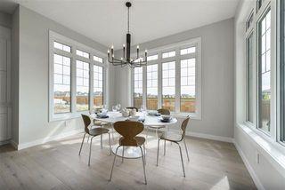 Photo 10: 698 HOWATT Drive in Edmonton: Zone 55 House for sale : MLS®# E4194106