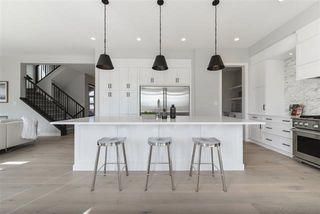 Photo 9: 698 HOWATT Drive in Edmonton: Zone 55 House for sale : MLS®# E4194106