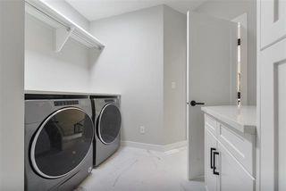 Photo 29: 698 HOWATT Drive in Edmonton: Zone 55 House for sale : MLS®# E4194106