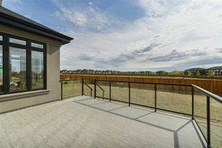 Photo 13: 698 HOWATT Drive in Edmonton: Zone 55 House for sale : MLS®# E4194106