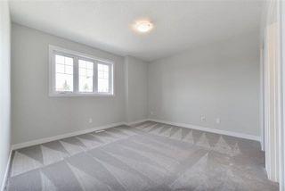 Photo 23: 698 HOWATT Drive in Edmonton: Zone 55 House for sale : MLS®# E4194106