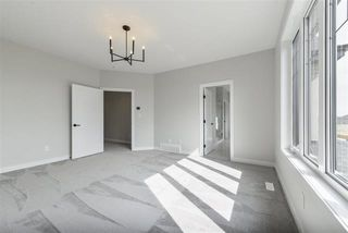 Photo 25: 698 HOWATT Drive in Edmonton: Zone 55 House for sale : MLS®# E4194106