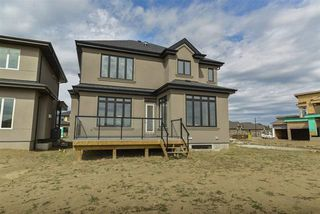 Photo 32: 698 HOWATT Drive in Edmonton: Zone 55 House for sale : MLS®# E4194106
