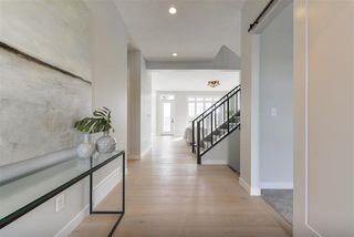 Photo 4: 698 HOWATT Drive in Edmonton: Zone 55 House for sale : MLS®# E4194106