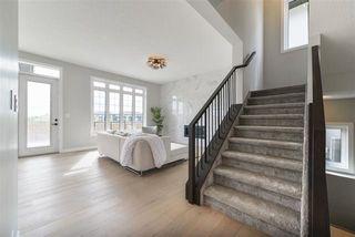 Photo 6: 698 HOWATT Drive in Edmonton: Zone 55 House for sale : MLS®# E4194106