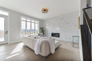 Photo 14: 698 HOWATT Drive in Edmonton: Zone 55 House for sale : MLS®# E4194106