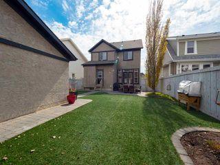 Photo 33: 1404 CYPRUS Way in Edmonton: Zone 27 House for sale : MLS®# E4197939