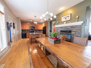 Photo 9: 1404 CYPRUS Way in Edmonton: Zone 27 House for sale : MLS®# E4197939