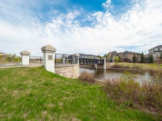 Photo 36: 1404 CYPRUS Way in Edmonton: Zone 27 House for sale : MLS®# E4197939
