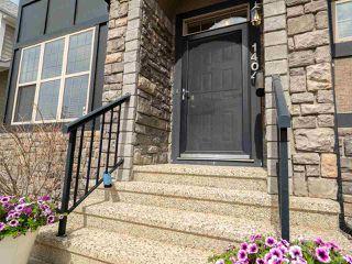 Photo 2: 1404 CYPRUS Way in Edmonton: Zone 27 House for sale : MLS®# E4197939