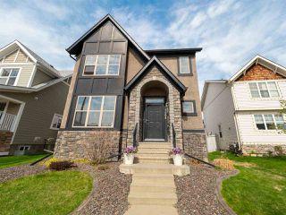 Photo 38: 1404 CYPRUS Way in Edmonton: Zone 27 House for sale : MLS®# E4197939