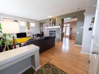 Photo 3: 1404 CYPRUS Way in Edmonton: Zone 27 House for sale : MLS®# E4197939