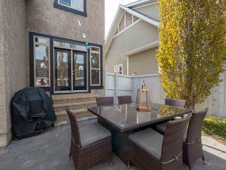 Photo 32: 1404 CYPRUS Way in Edmonton: Zone 27 House for sale : MLS®# E4197939