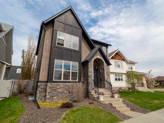 Photo 1: 1404 CYPRUS Way in Edmonton: Zone 27 House for sale : MLS®# E4197939