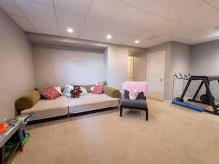 Photo 25: 1404 CYPRUS Way in Edmonton: Zone 27 House for sale : MLS®# E4197939
