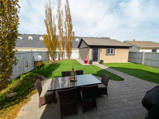 Photo 31: 1404 CYPRUS Way in Edmonton: Zone 27 House for sale : MLS®# E4197939