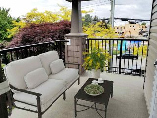 "Photo 6: 201 5454 198 Street in Langley: Langley City Condo for sale in ""BRYDON WALK"" : MLS®# R2460022"