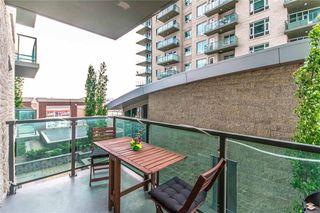 Photo 15: 308 1410 1 Street SE in Calgary: Beltline Apartment for sale : MLS®# C4303787