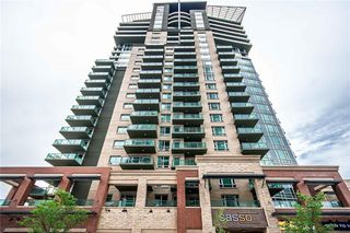 Photo 2: 308 1410 1 Street SE in Calgary: Beltline Apartment for sale : MLS®# C4303787