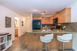 Photo 8: 308 1410 1 Street SE in Calgary: Beltline Apartment for sale : MLS®# C4303787