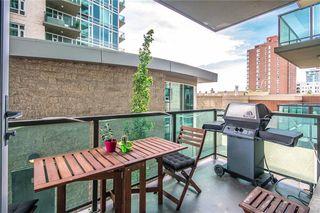 Photo 13: 308 1410 1 Street SE in Calgary: Beltline Apartment for sale : MLS®# C4303787