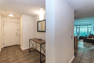 Photo 4: 308 1410 1 Street SE in Calgary: Beltline Apartment for sale : MLS®# C4303787