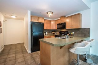 Photo 7: 308 1410 1 Street SE in Calgary: Beltline Apartment for sale : MLS®# C4303787