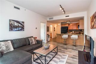 Photo 12: 308 1410 1 Street SE in Calgary: Beltline Apartment for sale : MLS®# C4303787