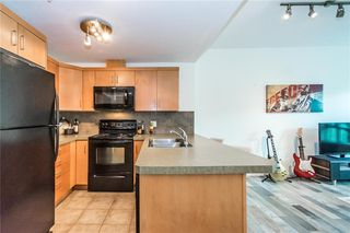 Photo 6: 308 1410 1 Street SE in Calgary: Beltline Apartment for sale : MLS®# C4303787