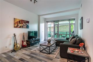 Photo 10: 308 1410 1 Street SE in Calgary: Beltline Apartment for sale : MLS®# C4303787