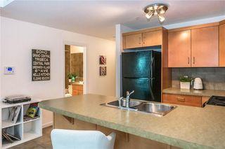 Photo 9: 308 1410 1 Street SE in Calgary: Beltline Apartment for sale : MLS®# C4303787